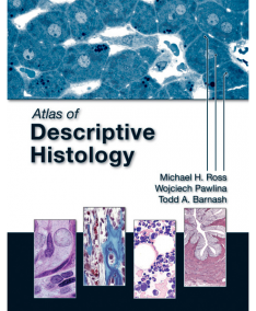Atlas of Descriptive Histology