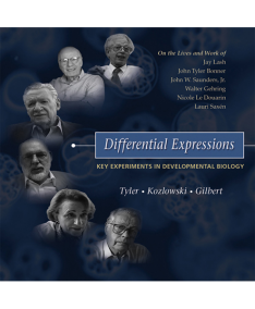 Differential Expressions <sup>2</sup>: Key Experiments in Developmental Biology (2-DVD set)