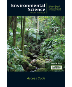 Environmental Science: Science-Based Problem Solving in Today's World