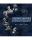 Differential Expressions 2: Key Experiments in Developmental Biology (2-DVD set)