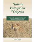 Human Perception of Objects