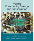 Marine Community Ecology and Conservation