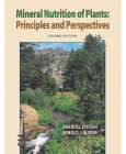 Mineral Nutrition of Plants: Principles and Perspectives