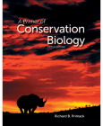A Primer of Conservation Biology