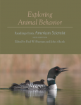 Exploring Animal Behavior: Readings from American Scientist