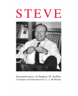 Steve: Remembrances of Stephen W. Kuffler