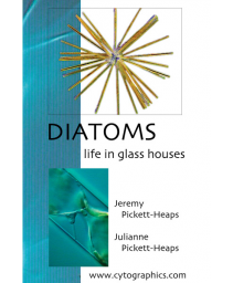 Diatoms: Life in Glass Houses