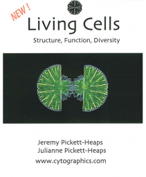 Living Cells: Structure, Function, Diversity
