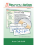 Neurons in Action 2: Tutorials and Simulations using NEURON (Download)